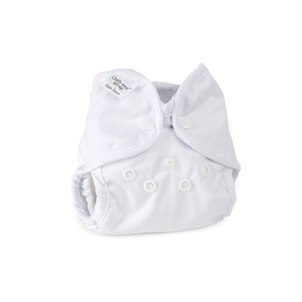Cloth-eez Wrap size zero newborn preemie