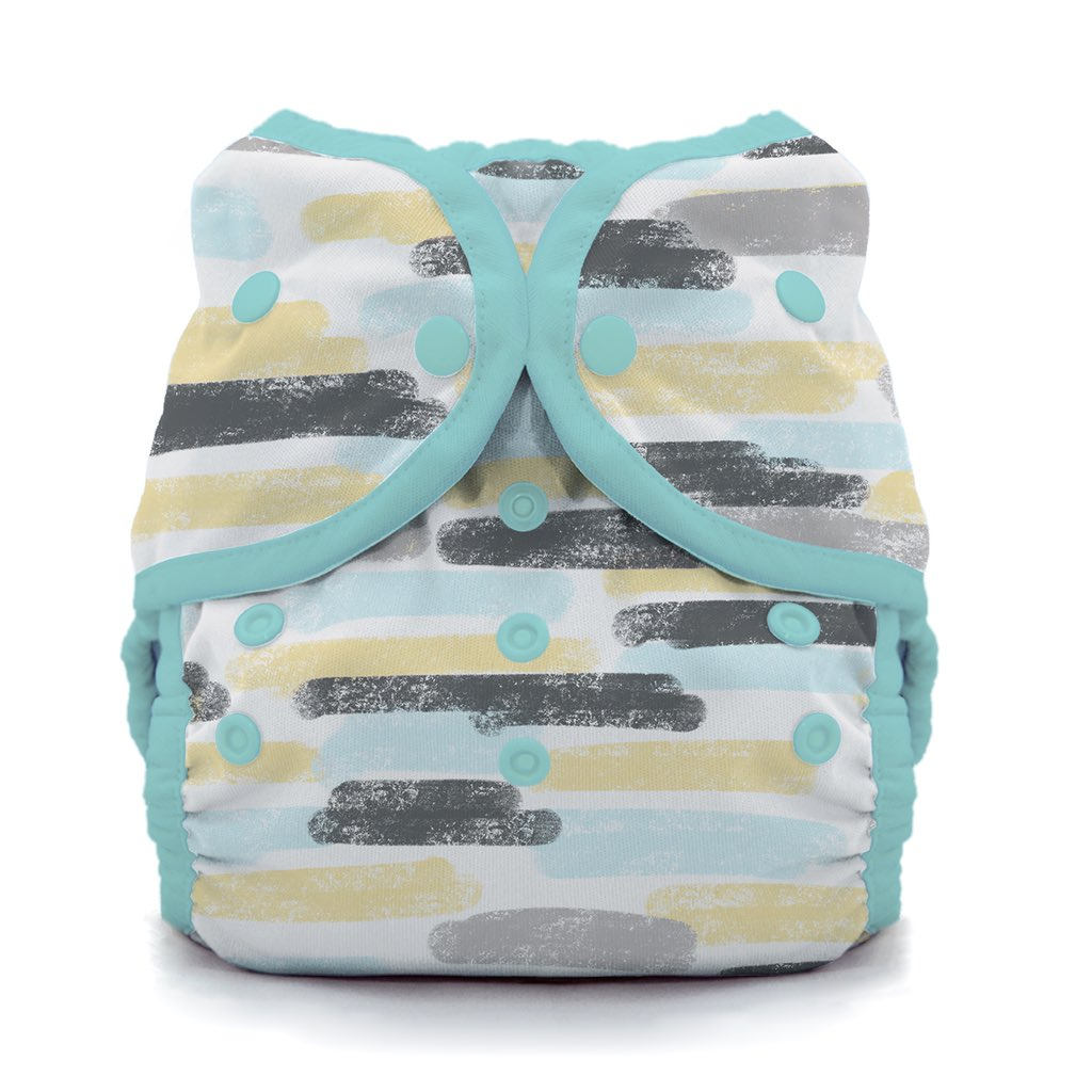 Thirsties Duo Wrap Snap Diaper Cover Dreamscape