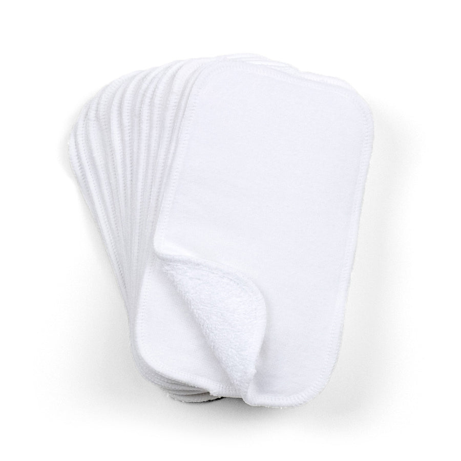 Cloth-eez Two Sided Wipes