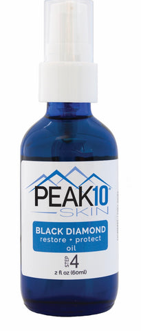 Black Diamond Oil