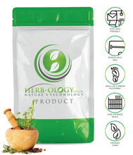 Inulin Powder Prebiotic FIbre Soluble FOS From Chicory Herb-ology