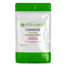 D-Mannose D Mannose Powder 100% Pure & Vegetarian Powder Cystitis & Water Infection Relief