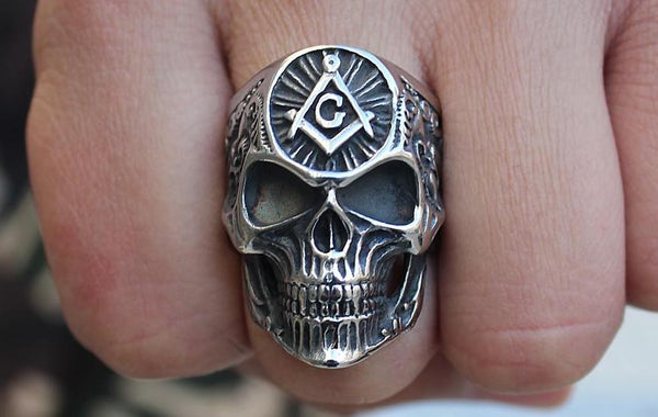 best masonic rings