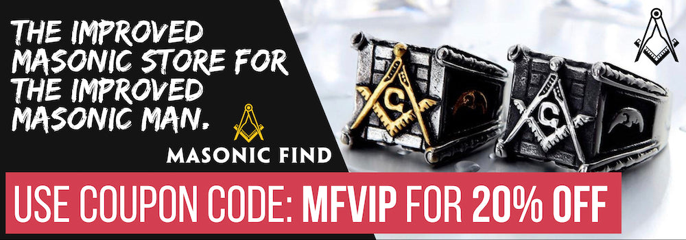 Masonic Rings: Understanding The Significance Of Your Ring