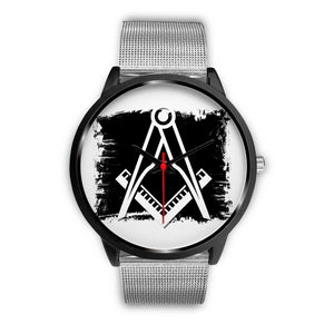 The Masonic Lore Wrist Watch