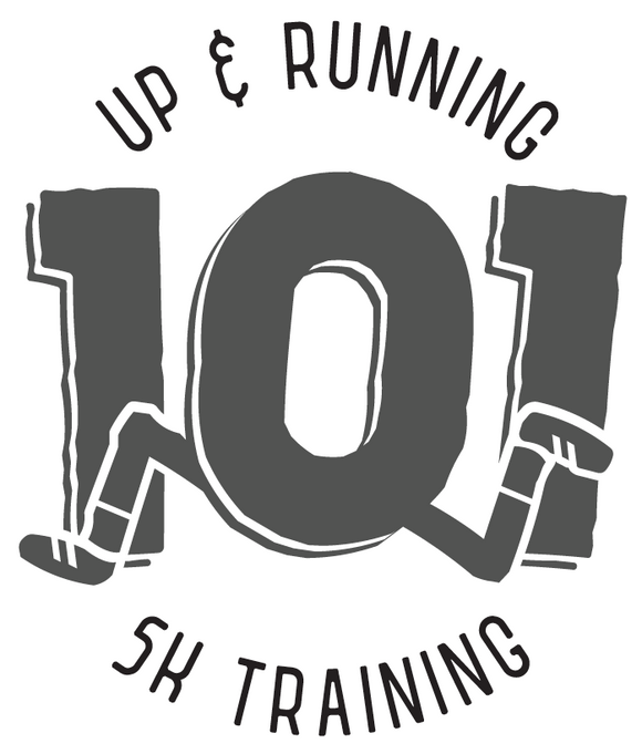 Running 101 Training Group