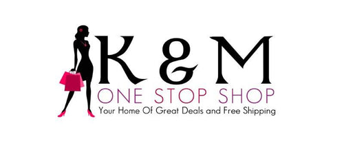 K&M ONE STOP SHOP