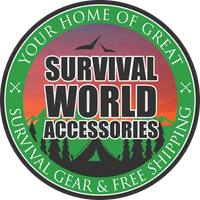 Survival World Accessories