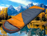 High Quality Water Resistant Thermal Sleeping Bag