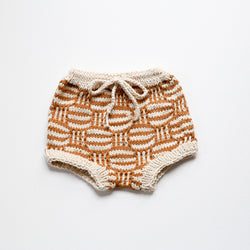 Mosaic Bloomers Copper