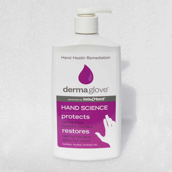 HAND SCIENCE - dermaglove
