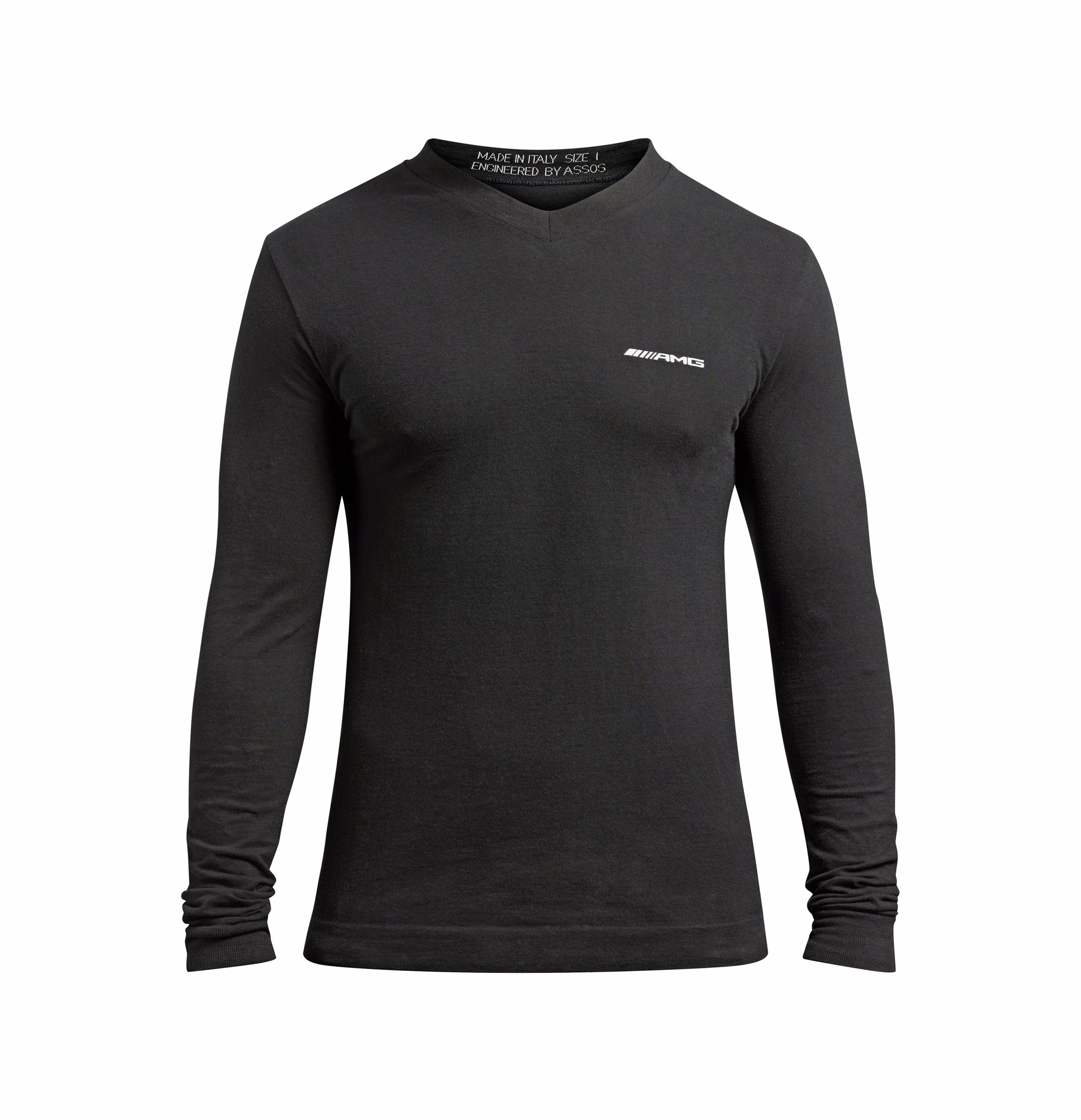 AMG BASELAYER FALL bundle