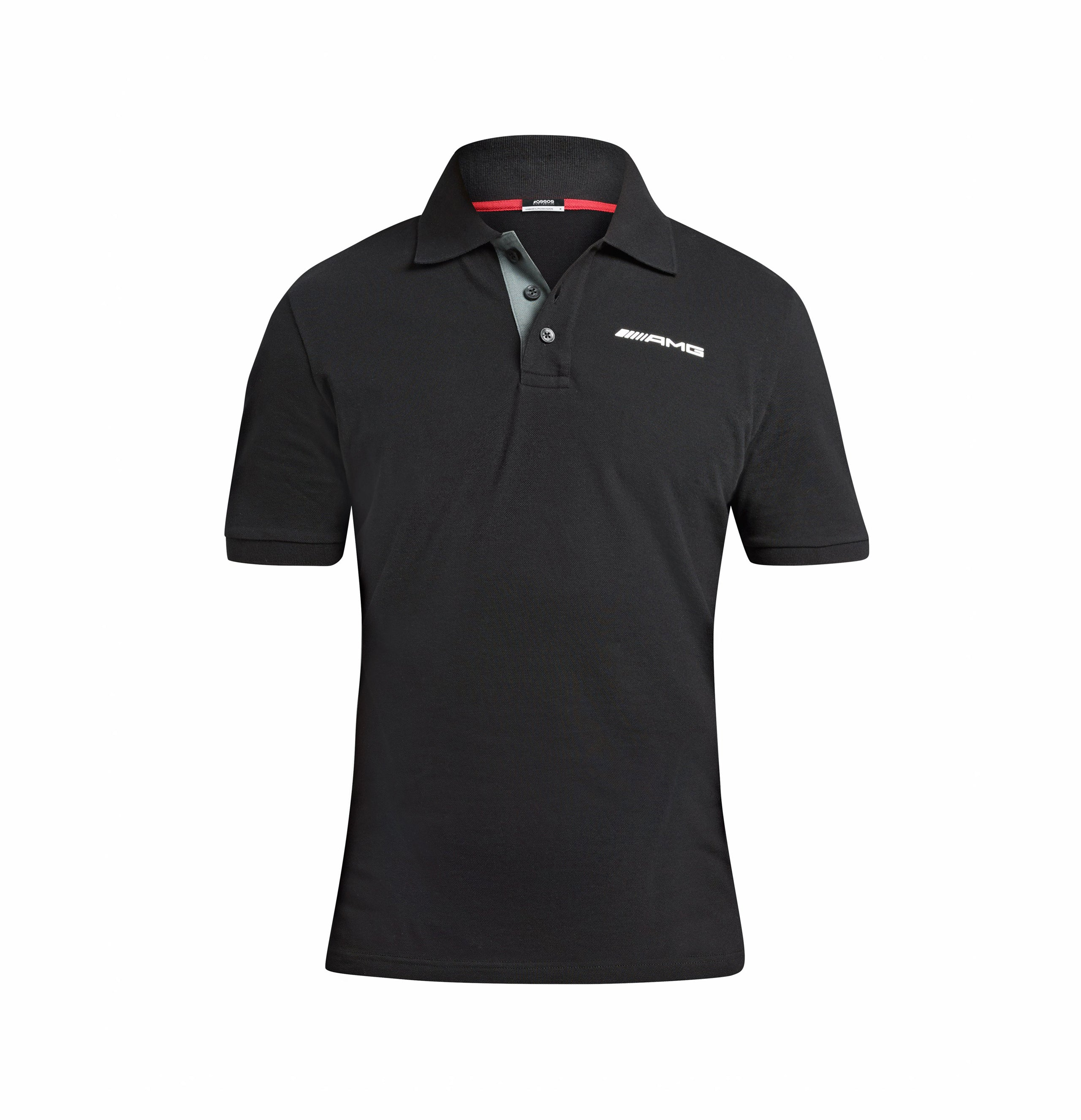 amg polo shirt sport the official amg performance wear. Black Bedroom Furniture Sets. Home Design Ideas