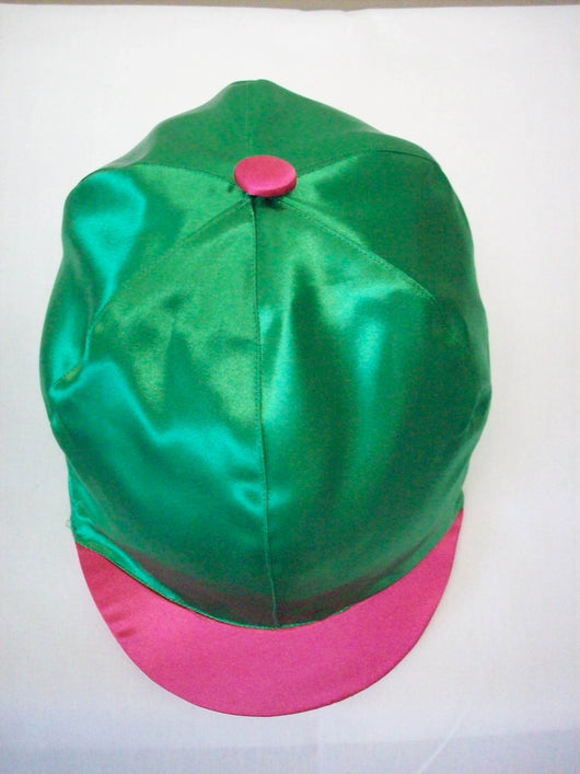 Helmet Cover (Satin or Nylon)