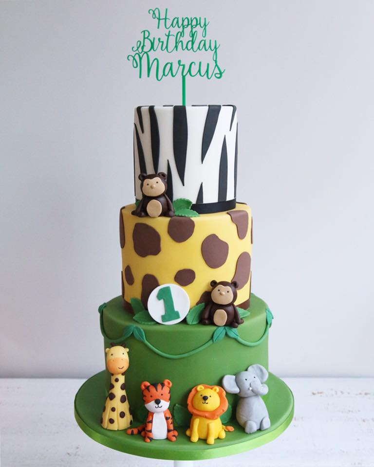 Admirable Kids Birthday Cakes Claygate Surrey Afternoon Crumbs Funny Birthday Cards Online Inifodamsfinfo