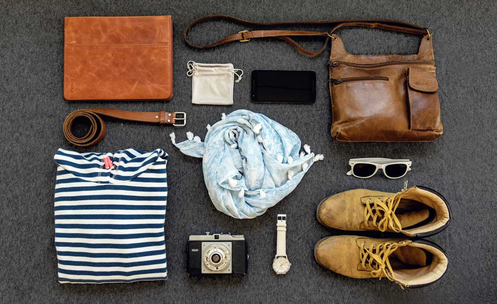 The 10 Men's Accessories You Need To Buy In 2019