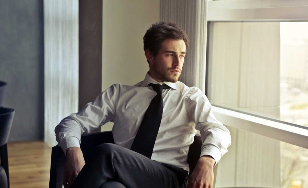 3 Reasons Why Every Man Should Invest In Their Wardrobe