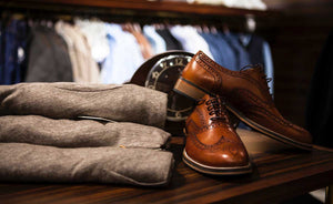 Best Wardrobe Strategies for Men on a Budget