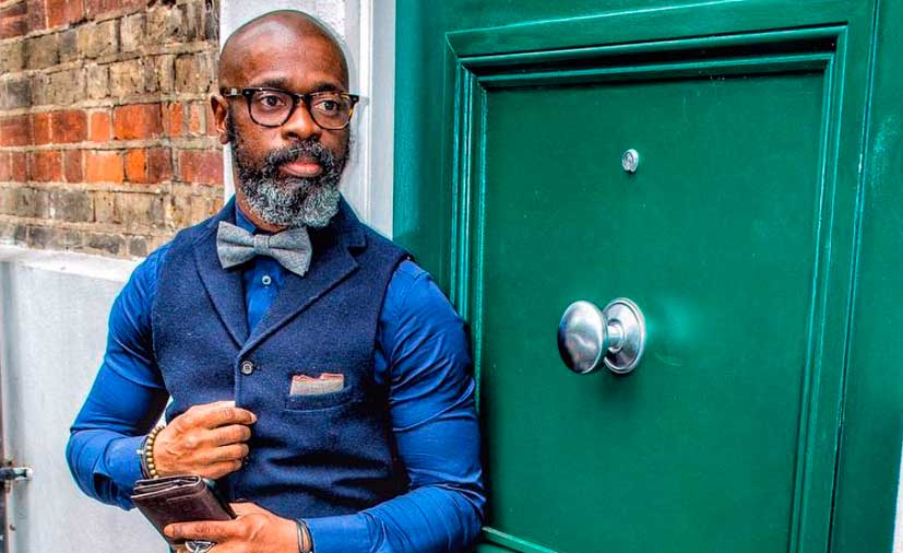 The Vintage Bow Tie: Why every Man Should Have One