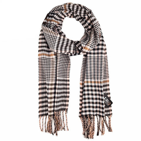 luxury men's scarf - modern man outfitters
