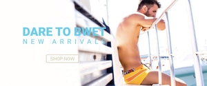 Shop our collection of men's swimwear - Modern Man Outfitters