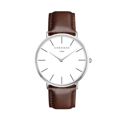 Minimalist Watch - Modern Man Outfitters Men's Accessories