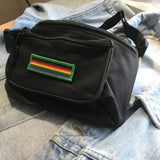 Gay Pride Fanny Pack