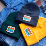 Queer Patch Beanie