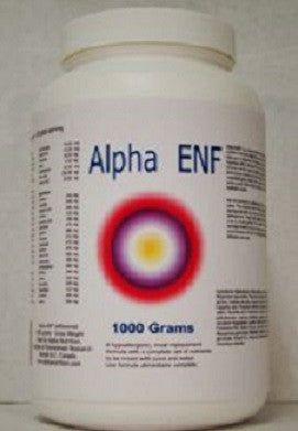 Alpha ENF Unflavored