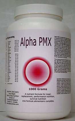 Alpha PMX Download User Instructions