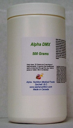 Alpha DMX User Instruction eBook