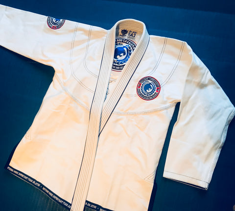 Cavalcanti BJJ Premium Gi Pre-Order - Shogun Fight Apparel