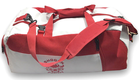 Shogun Logo Gi & Gear Bag 2 - Shogun Fight Apparel