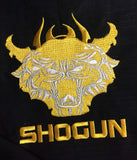 Shogun Samurai Brazilian Jiu Jitsu Gi - Shogun Fight Apparel
