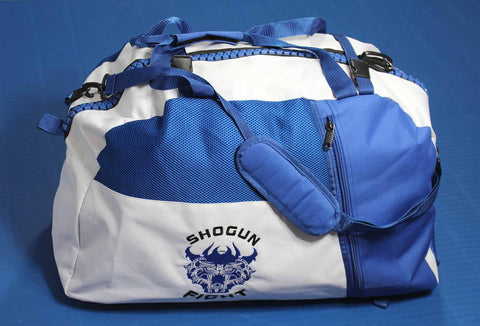 Shogun Logo Gi & Gear Bag - Shogun Fight Apparel