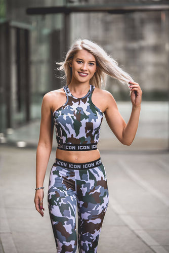 Camo ICON Leggings
