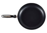 Gourmet Chef Heavy Duty 8 Inch Non Stick Fry Pan, Black
