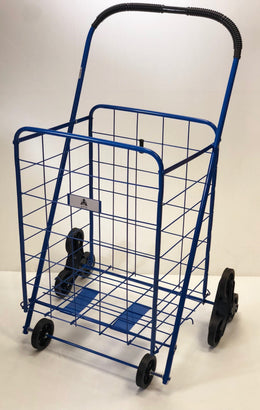 NEW - Stair Climber Shopping Cart