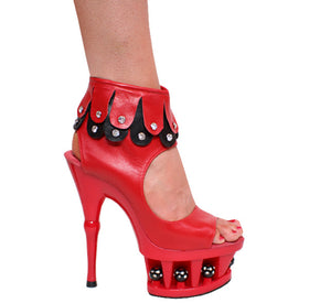 Dominatrix-3314 - 5inchesorbettershoes