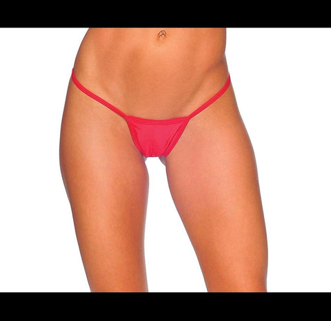 Lycra Cover T G String - 5inchesorbettershoes