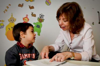 Children take longer to learn two languages at once
