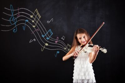 Musical Training: Protect The Future, Now