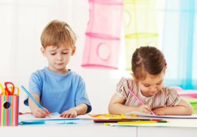 Handwriting Delays May Indicate Learning Disorders
