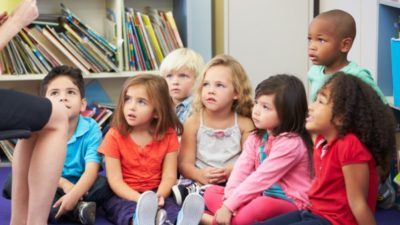 Bilingual preschoolers have better impulse control, study finds