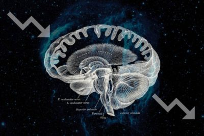 Brain activity buffers against worsening anxiety