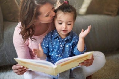 Honing Children's Language and Literacy Skills