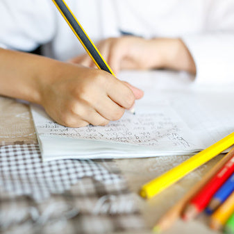 Children With Dyslexia Show Stronger Emotional Responses