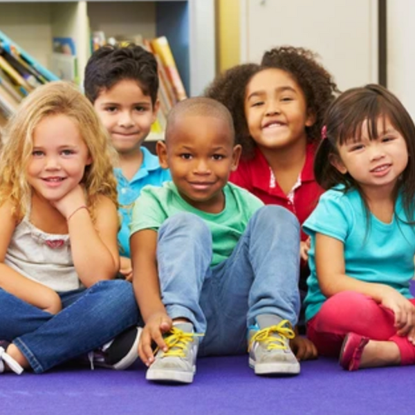 Achievement Gaps May Explain Racial Overrepresentation in Special Education