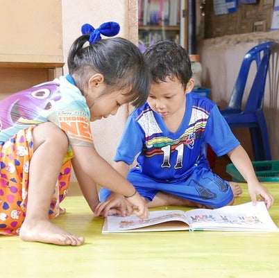 Do Girls Read Better Than Boys? If So, Gender Stereotypes May Be to Blame