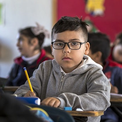 Study Shows Approach Can Help English Learners Improve at Math Word Problems